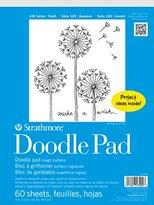Strathmore Kids Doodle Paper Pad Kids Doodle Pad