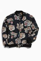 Publish Jeramiah Jacquard Bomber Jacket