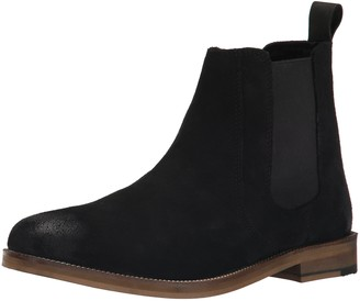 Crevo Men's Denham Chelsea Boot