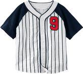 Osh Kosh Oshkosh Short Sleeve T-Shirt-Toddler Boys