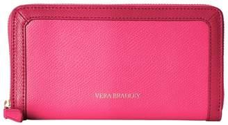 Vera Bradley Rouge Leather Georgia