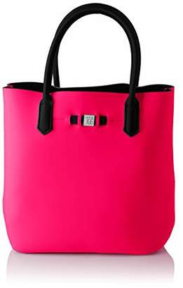 save my bag Women's 10230N Cross-Body Bag Pink