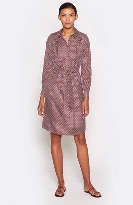 Joie Razi Silk Dress