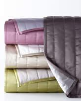 Designers Guild Queen Reversible Tiber Quilt