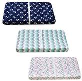 Wendy Bellissimo Wendy BellissimoTM Mix & Match Changing Pad Cover