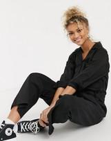 Levi's luella jumpsuit in black