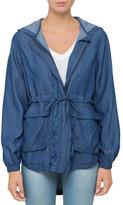 R & E RE: Parker Jacket