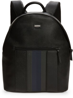 Ted Baker Tysser Faux Leather Backpack