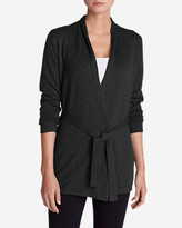 Eddie Bauer Women's Catalyst Cardigan Sweater