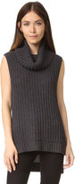 Ella Moss Kinley Sleeveless Sweater