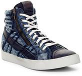 Diesel D Velows D-String Plus Hi-Top Sneaker