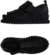 Underground Sneakers