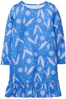 Gymboree Snow Fairy Night Gown