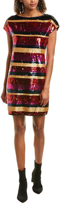 Trina Turk Breene Shift Dress