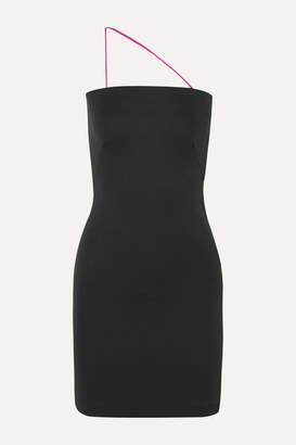 Gauge81 Miami Stretch-crepe Mini Dress