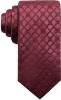 Alfani Men's Geometric Slim Tie, Created for Macy's