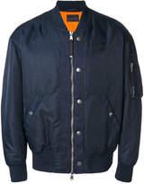 Diesel Black Gold Jingo bomber jacket