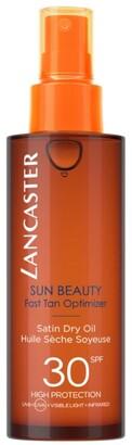 Lancaster Satin Dry Oil SPF 30