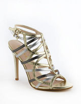 GUESS Harlen Leather Sandals