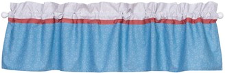 Trend Lab Superheroes Window Valance