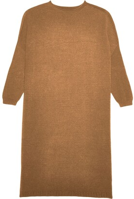 Apparis Taylor fine knit dress