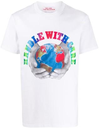 Stella McCartney 2001 printed T-shirt