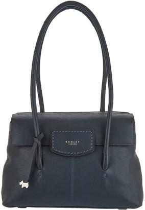 Radley London London Burnham Beeches Medium Flapover Shoulder Handbag