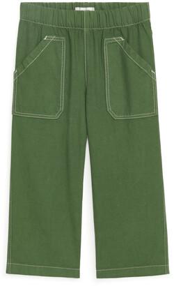 Arket Workwear Trousers