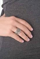 Gorjana Stackable Rings in Silver