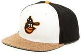 American Needle Baltimore Orioles Corky Baseball Cap