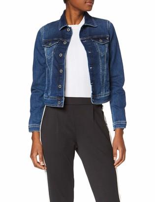 Pepe Jeans Women's Core Jacket Pl400654