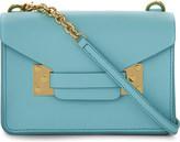 Sophie Hulme Nano Milner mini envelope bag