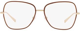 Chanel Square Frame Glasses