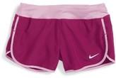 Nike Girl's 'Rival' Dri-Fit Shorts