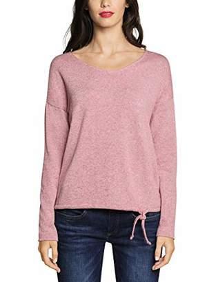 Street One Women's 3153 Debby Longsleeve T-Shirt, (Size: )