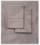Melange Home Hemstitch Sheet Set