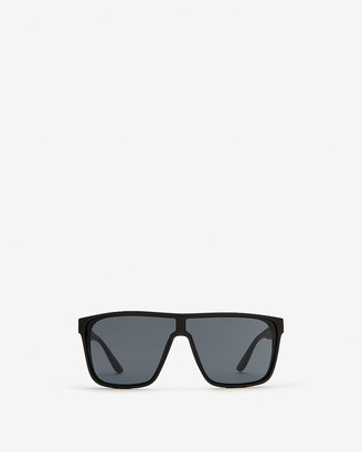 Express Shield Sunglasses