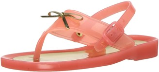 Baby Deer Girls' Jelly Sandals