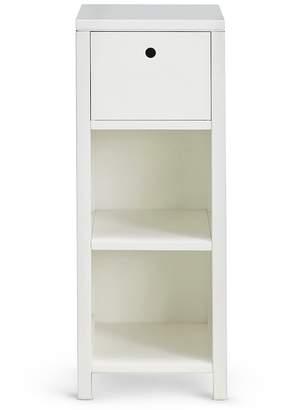 Marks and Spencer Nagoya Storage Unit White