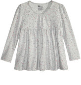Epic Threads Polka-Dot T-Shirt, Toddler Girls (2T-5T), Created for Macy's