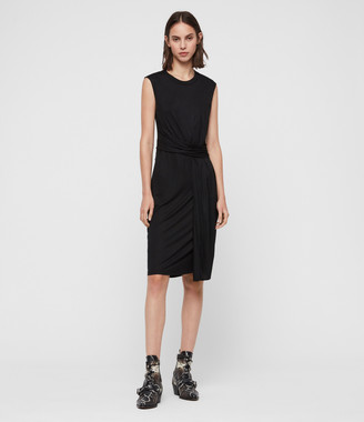 AllSaints Limera Dress