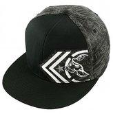 Metal Mulisha Men's Custom Fitted Hat-S/M