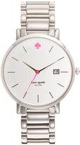 Kate Spade Women's 'Gramercy Grand' Bracelet Watch, 38Mm