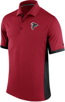 Nike Men's Atlanta Falcons Team Issue Polo
