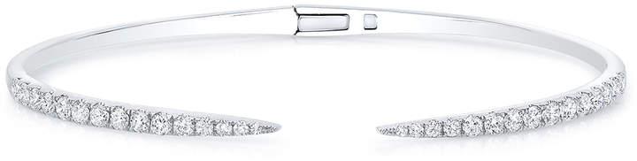 Anne Sisteron Scythe Cuff Bracelet