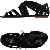Santoni Sandals