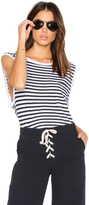 Splendid French Stripe Tank
