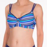 Point Zero Women's DD-Cup Swim Top With Underwire