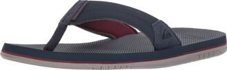 Quiksilver Men's Coastal Oasis II Walking Shoe