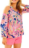 Lilly Pulitzer Pink Short
